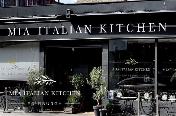 £30, £50 or £100 to spend at one of 7 top Edinburgh restaurants