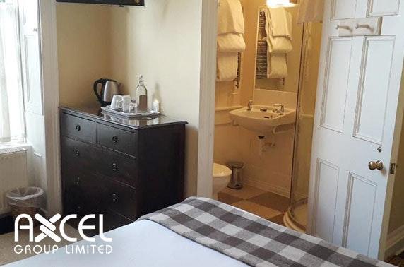 Bath getaway - valid 7 days!