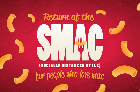 Return of the SMAC!
