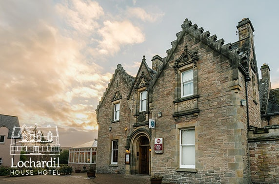 4* Inverness break - from £69