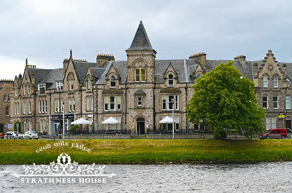 Inverness getaway - from £69