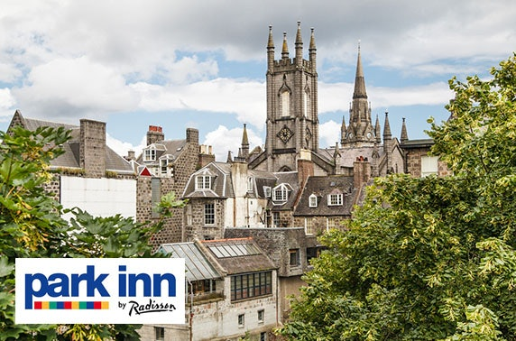 Aberdeen City Centre stay - from £45