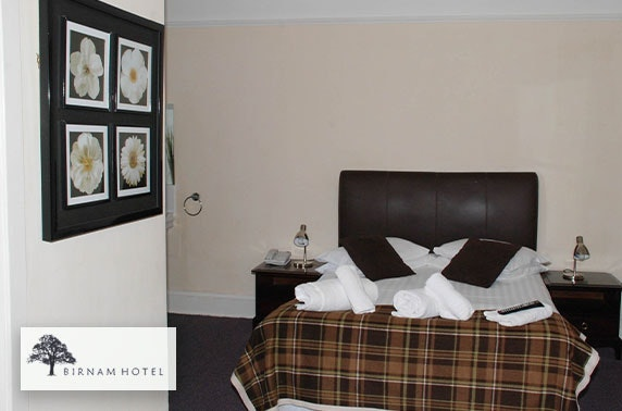 Perthshire stay - from £59