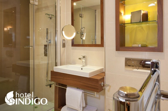 Hotel Indigo York Place stay