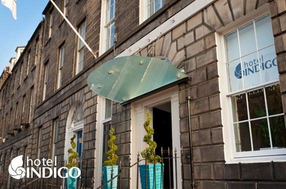 Hotel Indigo York Place dining and drinks