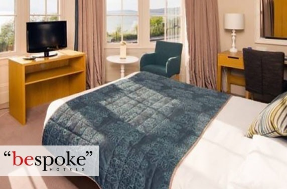 Gairloch Hotel stay - from £69