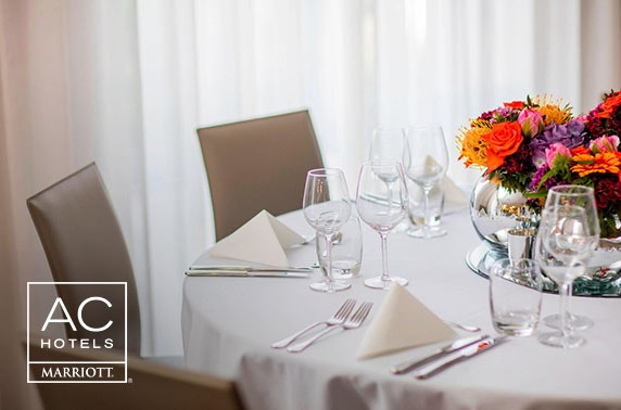 Private dining for up to 10 - from £20pp