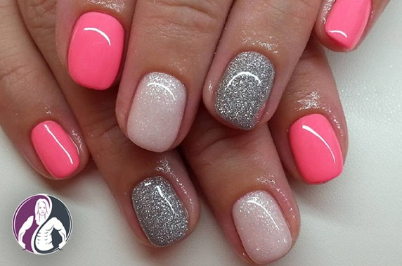 Gel nails, Broughty Ferry - from £14