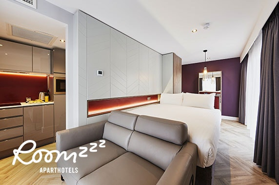 Newcastle City Centre stay - from £69