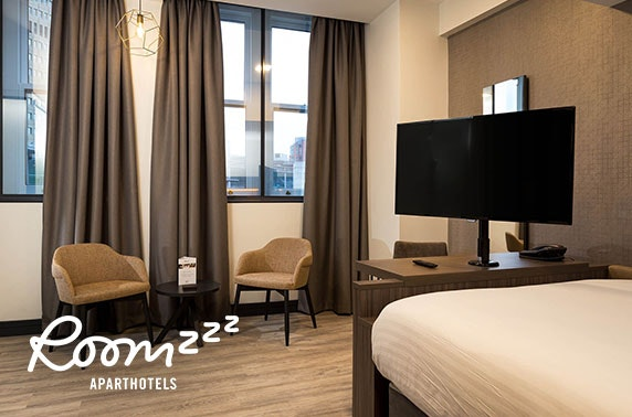 Manchester City Centre stay - from £69