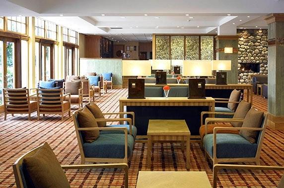 The Coylumbridge Hotel, Aviemore - from £59