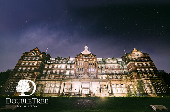 Harrogate break - from £65