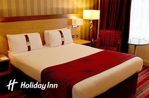 Holiday Inn Darlington Scotch Corner - from £55