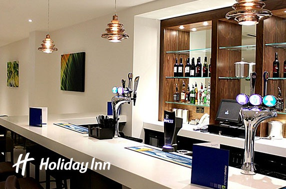 Holiday Inn Express Wakefield - from £55