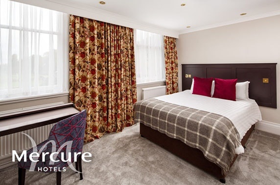 Burton Upon Trent stay - £69