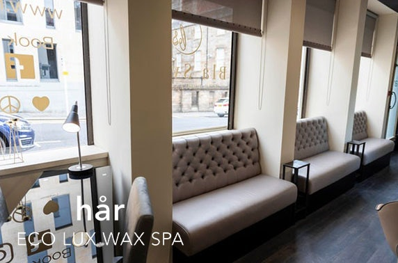 hår Eco Lux Spa, City Centre