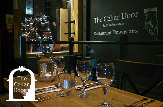 The Cellar Door Prosecco dining, Old Town
