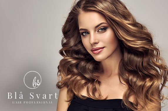 Blowdry, cut or colour, City Centre - from £18