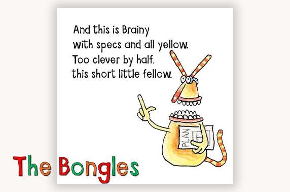 The Bongles Pet Washing Machine