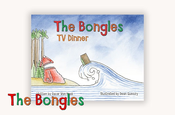 The Bongles TV Dinner