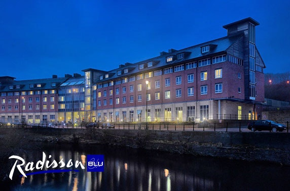 4* Durham City Centre stay - from £69