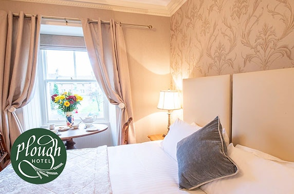 The Borders getaway - from £59