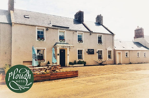 Quaint country village stay in the Borders - valid 7 days