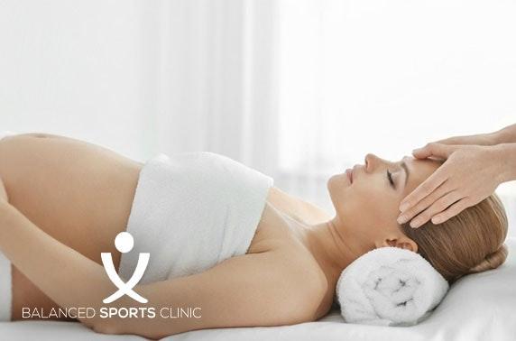 Massage, Kintore