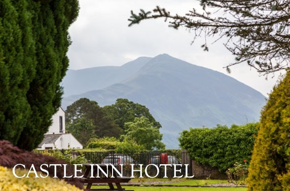 4* Lake District getaway
