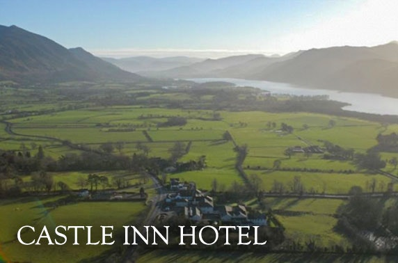 4* Lake District getaway