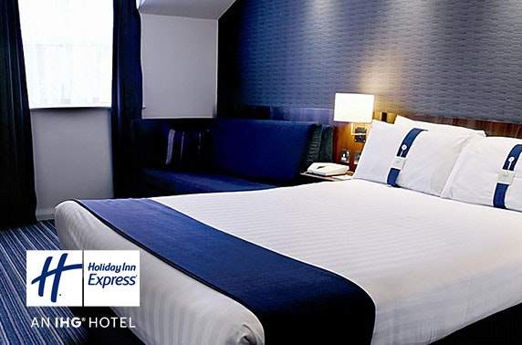 Holiday Inn Express York - from £49