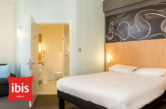 York break - from £49