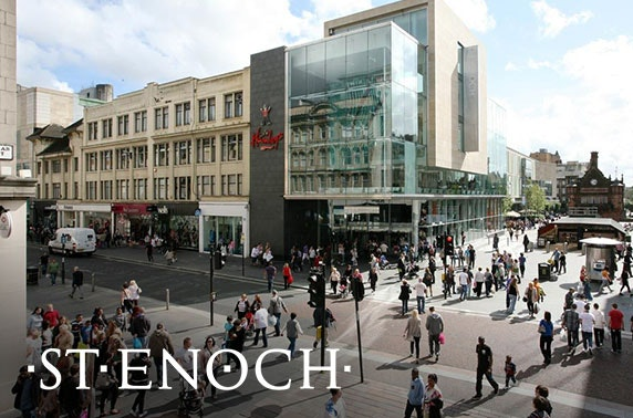 St Enoch Centre £20 gift card