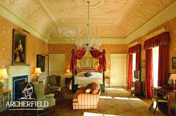 Luxury Archerfield break
