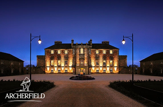 Luxury Archerfield break