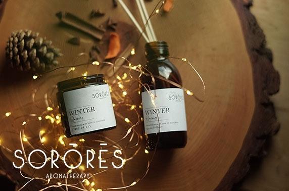Sorores Aromatherapy
