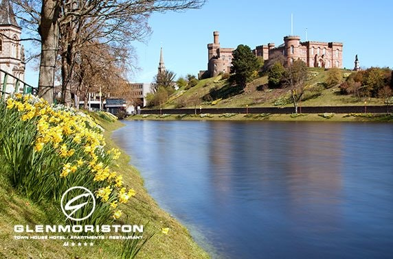4* Inverness getaway - from £79