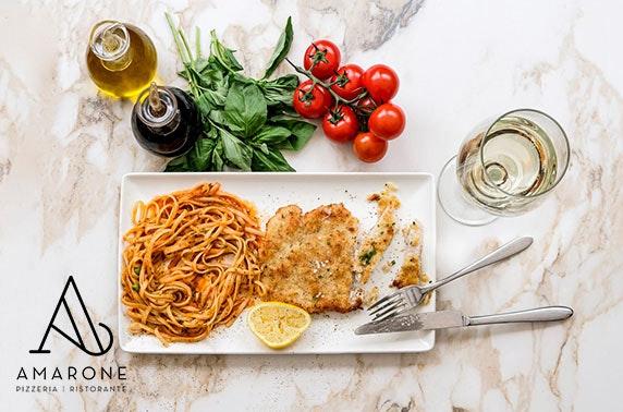 Amarone Italian dining & cocktails