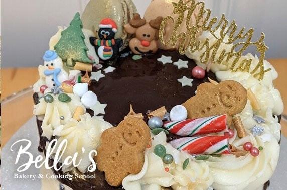 Cakes boxes or celebration cakes, Shawlands