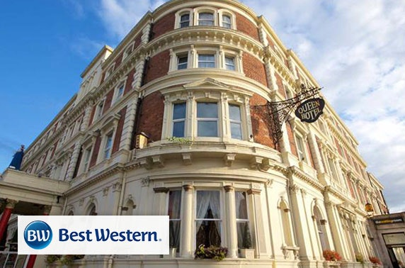 Chester getaway - from £79