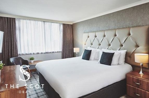 The Scot Hotel, Oban