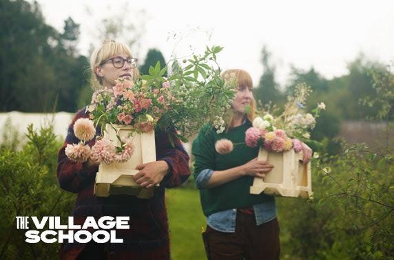 Online workshops from The Village School
