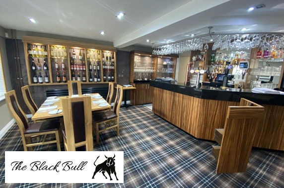 The Black Bull stay - from £69