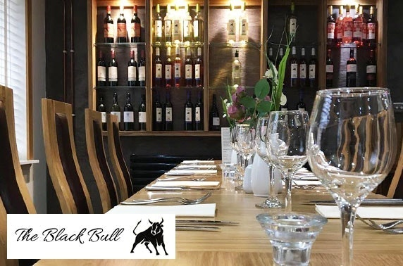 The Black Bull stay, nr Ayr - from £69