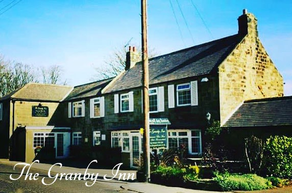 4* The Granby Inn and Restaurant