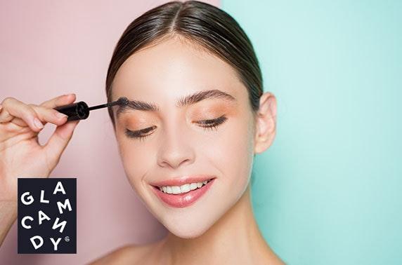 Virtual makeup masterclass