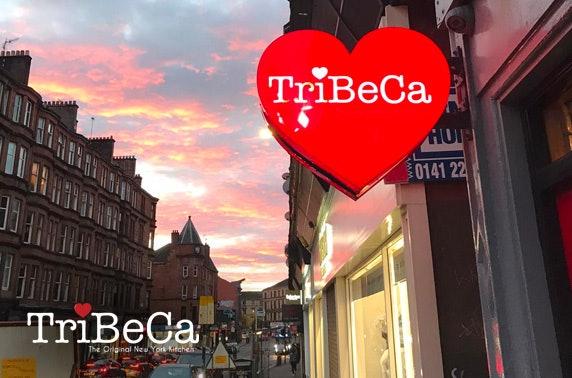 TriBeCa brunch