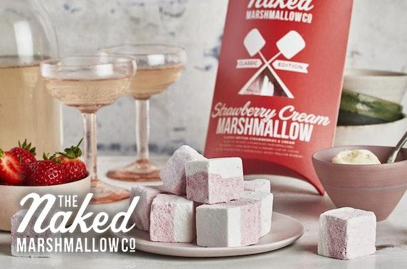 Gourmet Marshmallow toasting kits
