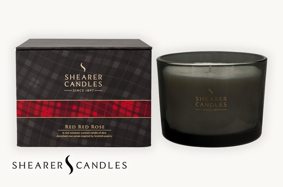Shearer Candles diffusers & candles - from £8