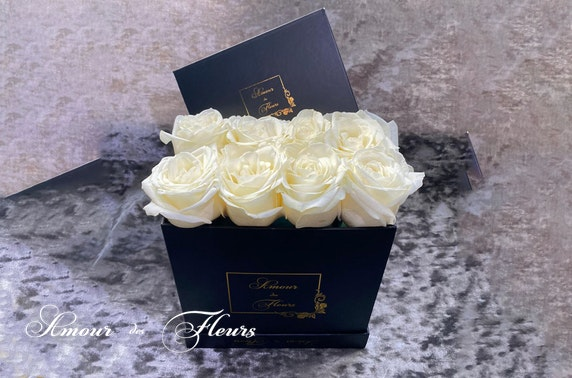 Mother's Day flowers from Amour Des Fleurs